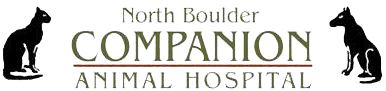 North Boulder Companion Animal Hospital logo