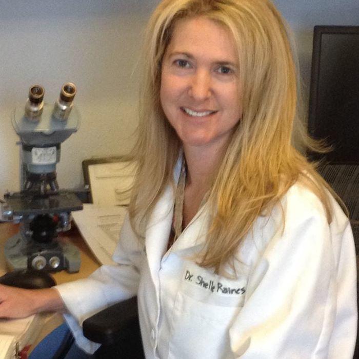 Dr. Shelle  Raines photo